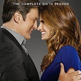 Castle: The Complete Sixth Season DVD Review