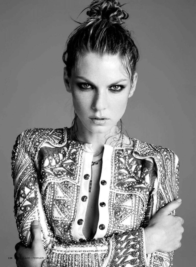 Hot Model Angela Lindvall