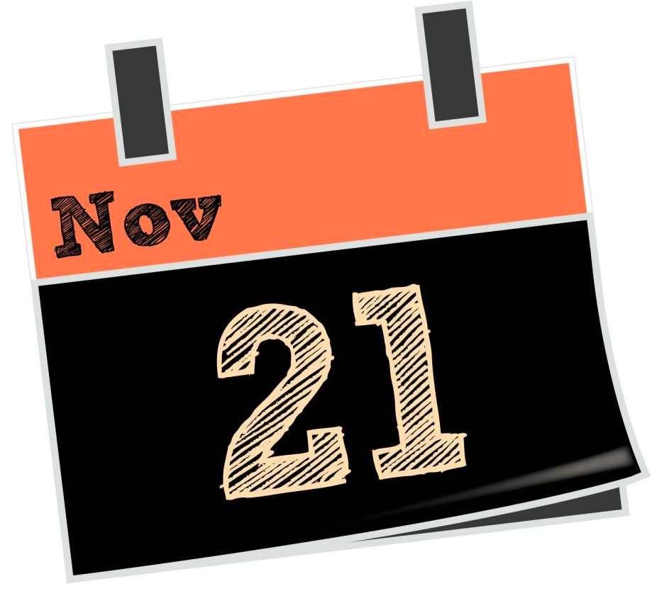 astral forecast daily horoscope november 21