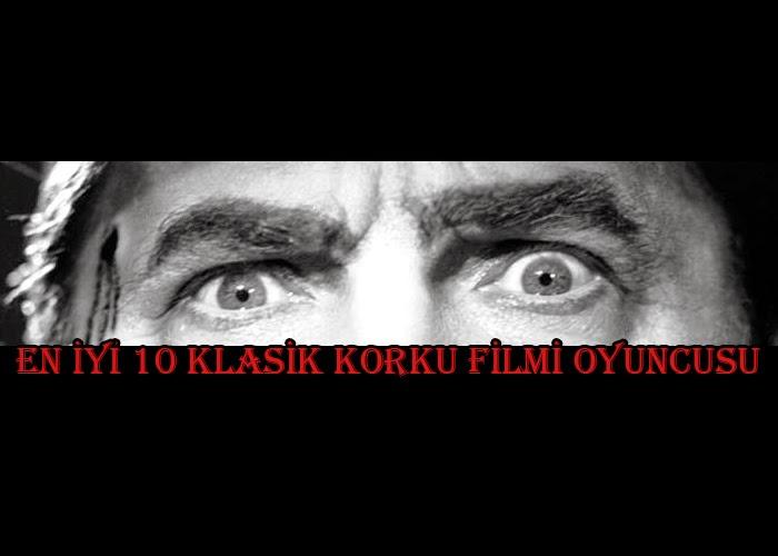 En İyi 10 Korku Filmi Oyuncusu
