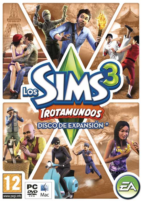 descargar gratis the sims 3 para pc en espanol