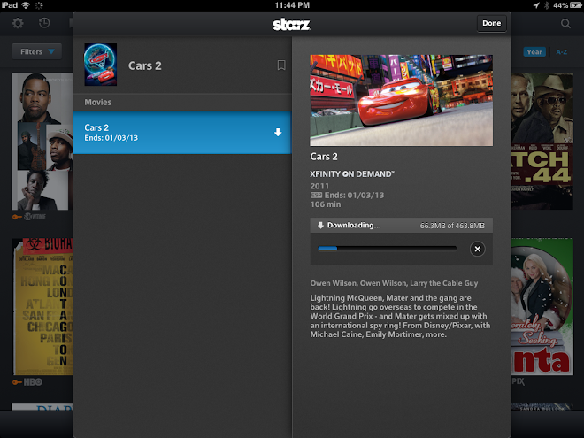 how to download scoot tv onto ipad