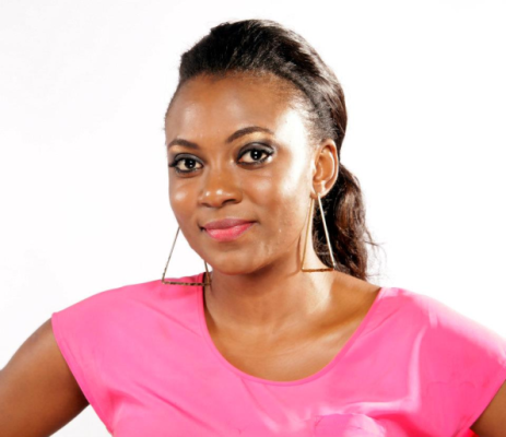 Miss Most Beautiful Girl in Nigeria 2012 winner Isabelle Agbor Ayuk