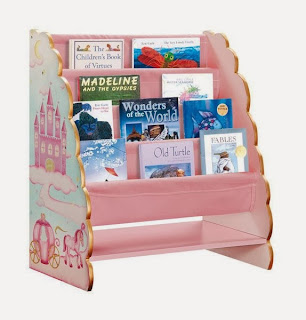 Childrens Bookcase By Guidecraft