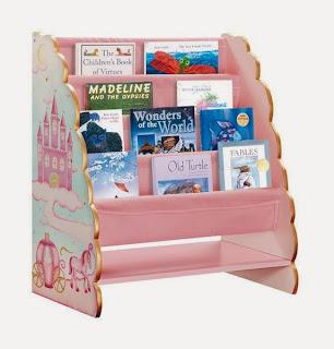 Childrens Bookcase By Guidecraft