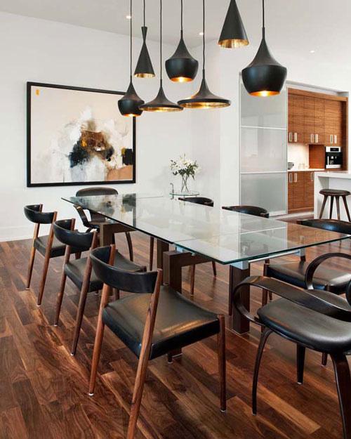 Seaseight design blog light design impariamo ad usare - Lampade sopra tavolo da pranzo ...