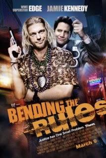 Kuralları Bükme – Bending the Rules 2012 izle