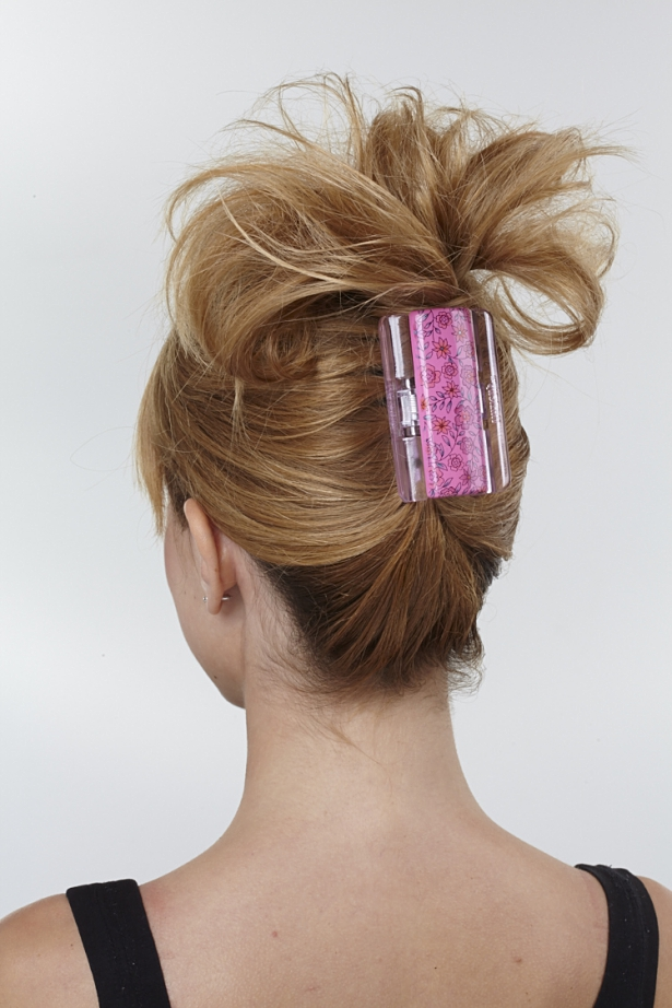 Linziclip Hair Accessories Valentine's Day Giveaway: Open Worldwide