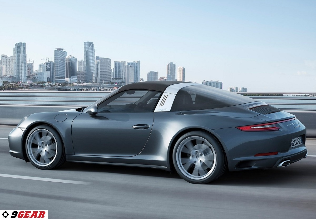 Car Reviews New Car Pictures For 2018 2019 Porsche 911 Targa 4 Exceptional Traction For
