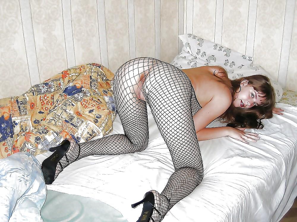 Любительское фото лесбиянки