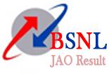 BSNL JAO Result 2014