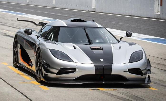 koenigsegg videos video 1 - photo #22