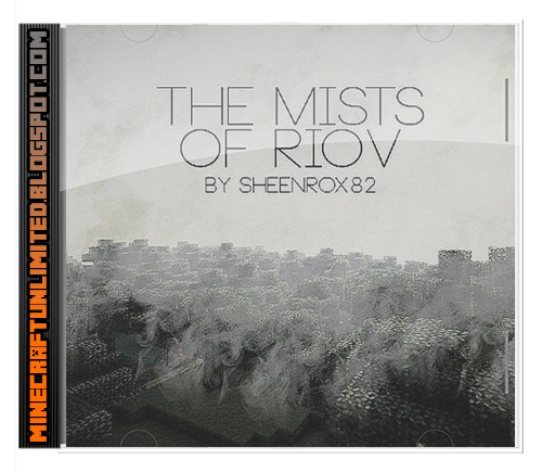 The Mists of RioV Mod Minecraft