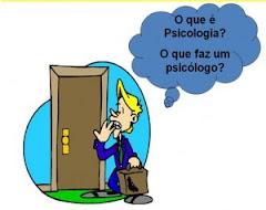 psicologia é a  ciência que estuda o comportamento e os processos mentais humano.