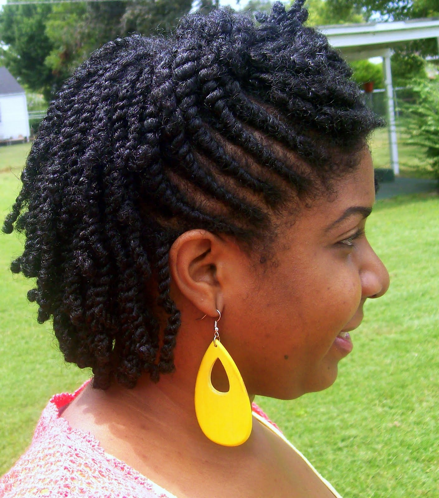 Frostoppa Ms Ggs Natural Hair Journey And Natural Hair Blog