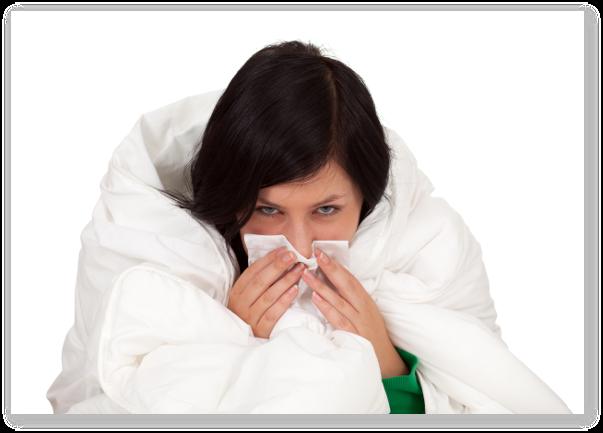 Tratamente pentru sezonul rece