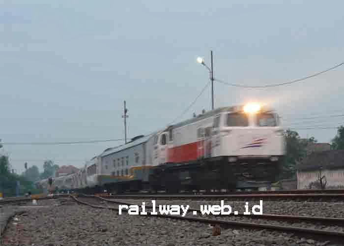 Jadwal Kereta Api Express Malam Bima