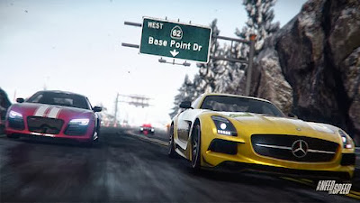 Need for Speed Rivals Repack By torrent Crack