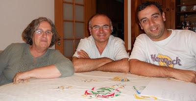 UNO@Vidigueira II