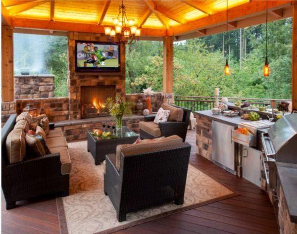 am nager une terrasse originale id e d co. Black Bedroom Furniture Sets. Home Design Ideas