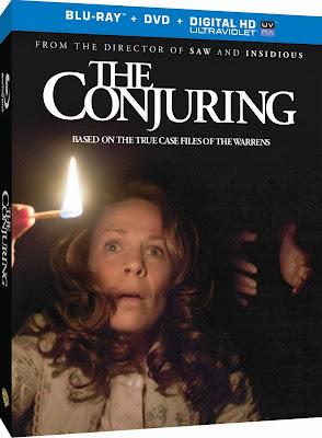 El Conjuro (2013) Español Latino BDRip