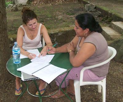 Nicaragua Mariposa Spanish School