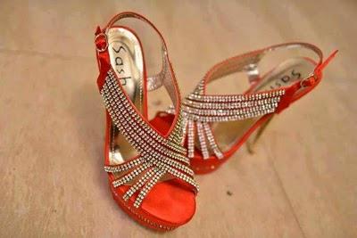 Bridal,Wear,High-Heels,Perfect,Trend,2014