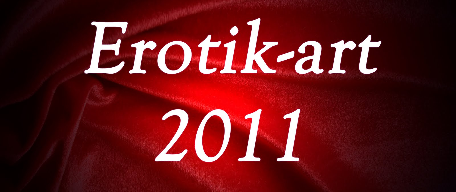 Erotik-art 2011