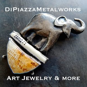 DiPiazzaMetalworks & PipnMolly