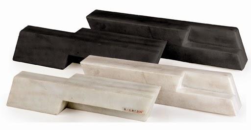Neo arquitecturaymas a cero dise o de esculturas de m rmol - Reciclar marmol ...