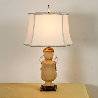 antique Lamp Shade design
