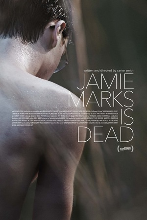 Poster Jamie Marks Is Dead 2014