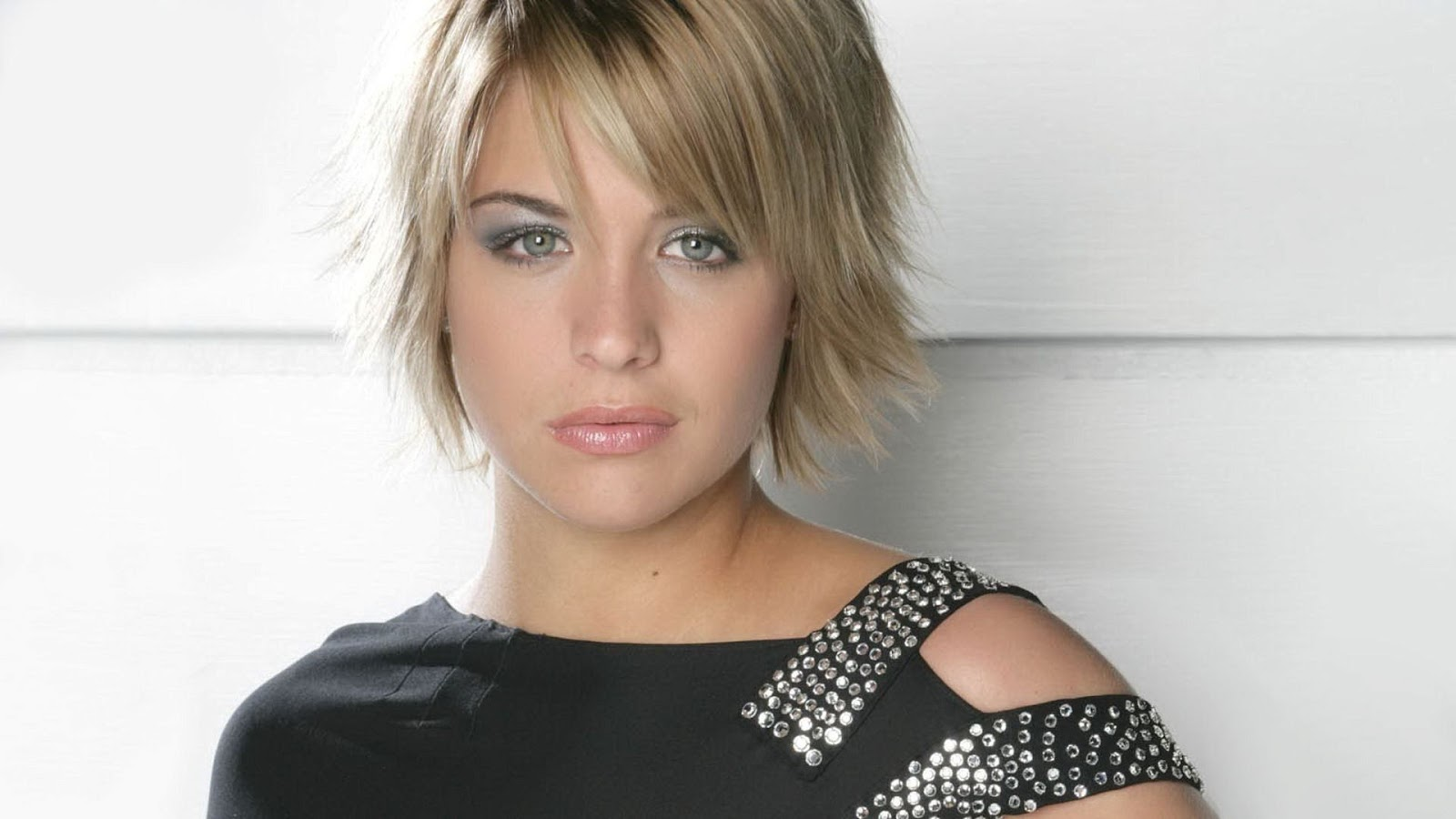 Gemma Atkinson Model Wallpaper