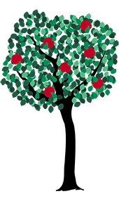 Apple Tree - Jen Haugan Animation & Illustration