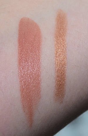 rimmel notting hill nude rose gold