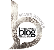 Foxglove Lane awarded Silver in the Photography Category Irish Blog Awards 2015