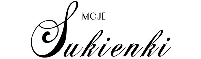 Moje Sukienki Blog