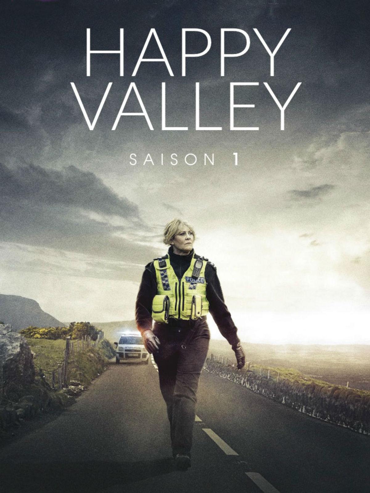Assistir Happy Valley 2 Temporada Dublado e Legendado