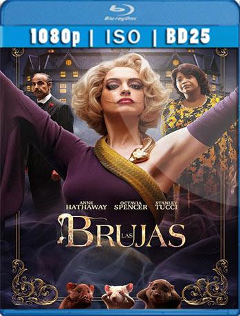 Las Brujas (2020) 1080p BD25 Latino  [GoogleDrive] [tomyly]