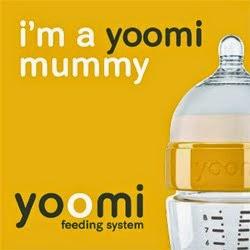 yoomi biberon