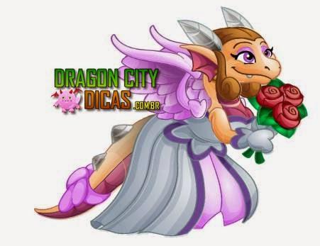 Dragão Noiva