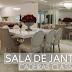 Salas de jantar com cadeiras clássicas – veja modelos lindos com essa tendência!