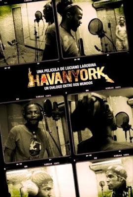 Havanyork Un diálogo entre dos mundos (2009). poster movie pelicula