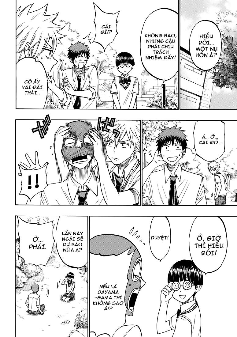 Yamada-kun to 7-nin no majo chap 211 page 10 - IZTruyenTranh.com
