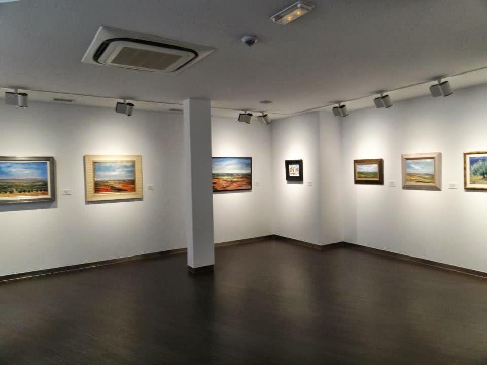 Colectivo de pintores ALMARIÁN