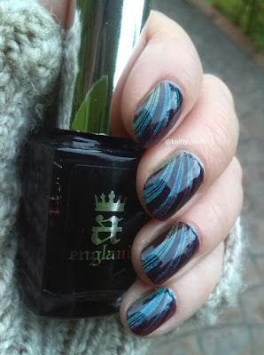 A England Lancelot and UberChic Beauty UC 3-03