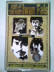 Best Of The Best - Iwan Fals