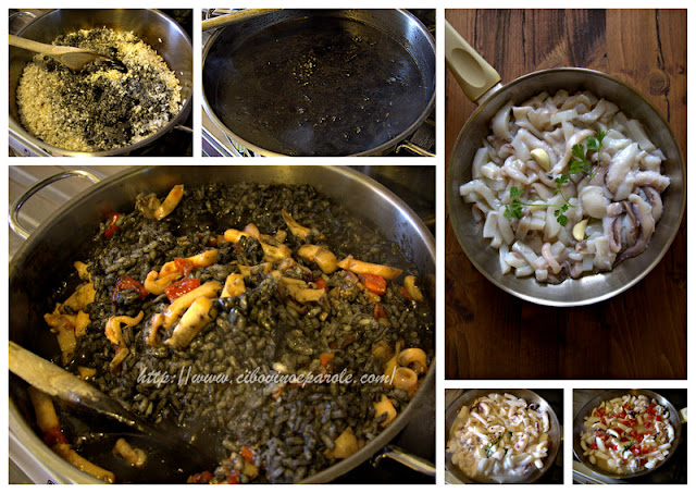 risotto step by step