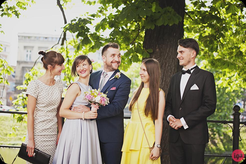 ślub w Urzędzie Stanu Cywilnego Wrocław