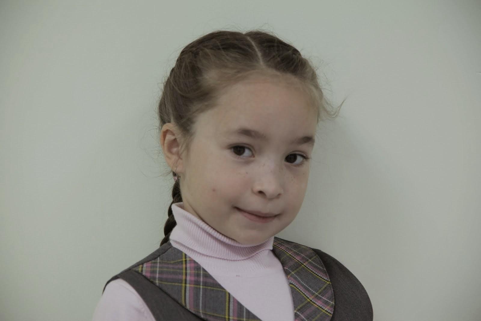 Русакова Антонина